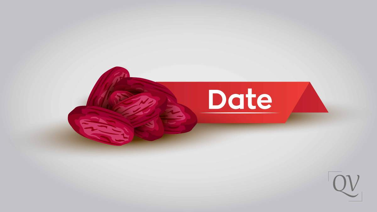 Dates mentioned in Quran and its astonishing health benefits